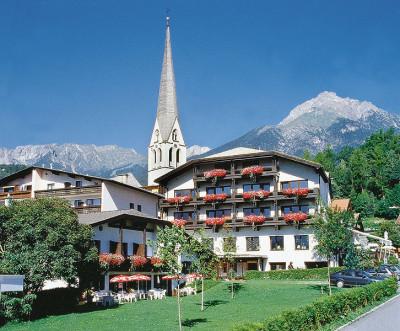 Genuss Radreise in Tirol vom 11.07. bis 17.07.2021